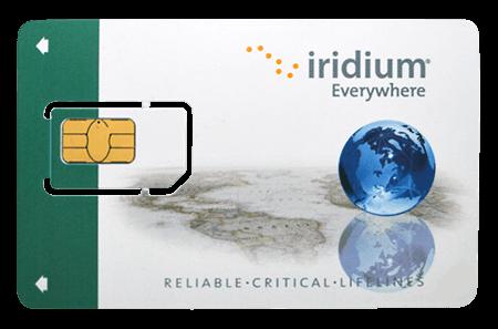 Generic SIM Card