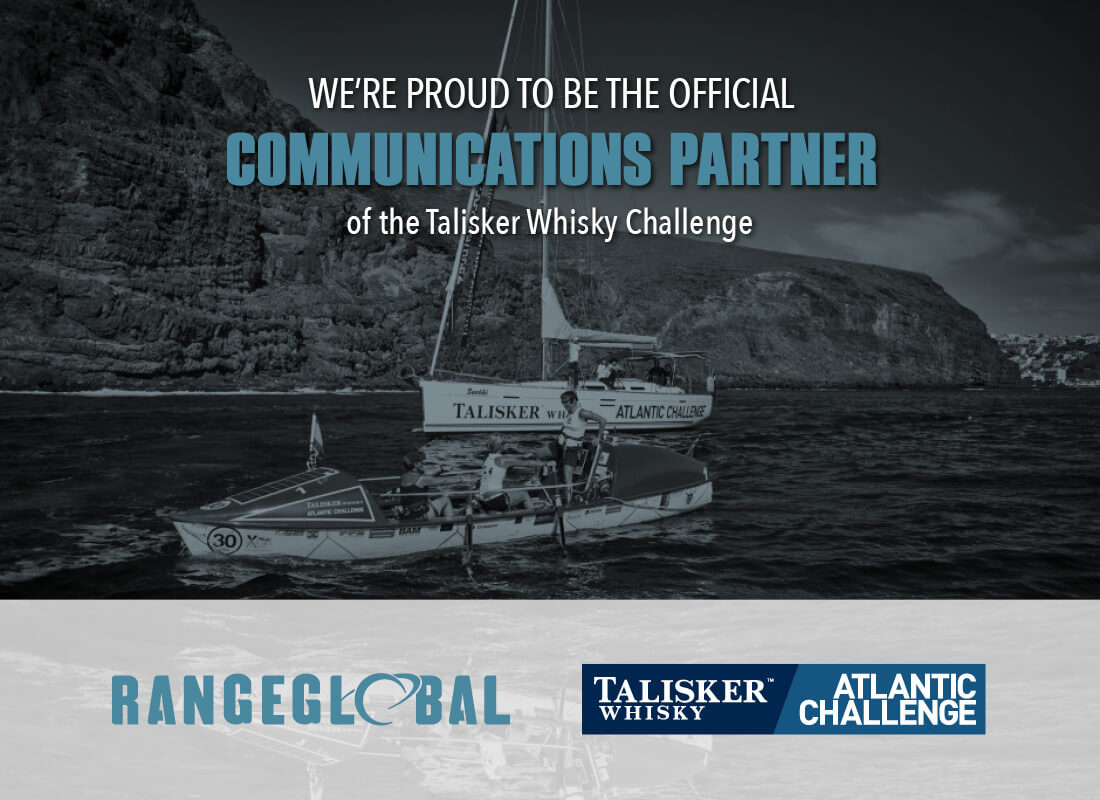 communications partner whisky talisker challenge